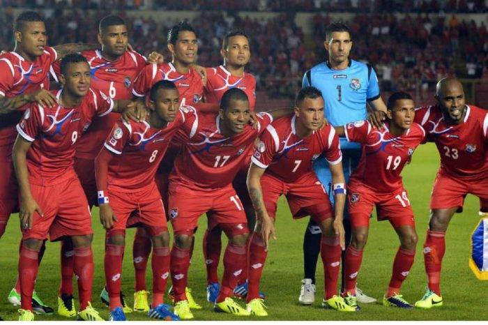 Panamá se estrena en el Mundial frente a Bélgica