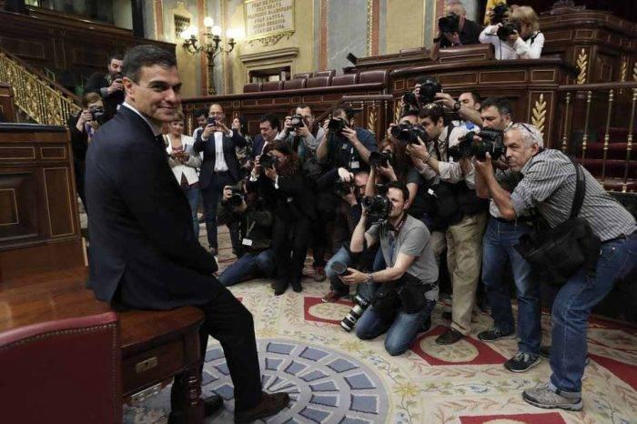 Pedro Sánchez, el socialista español que pactó hasta lograr la caída de Rajoy