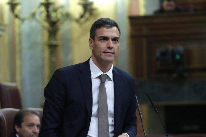 Primera crisis para Pedro Sánchez al ceder a Podemos el control de la presidencia de RTVE