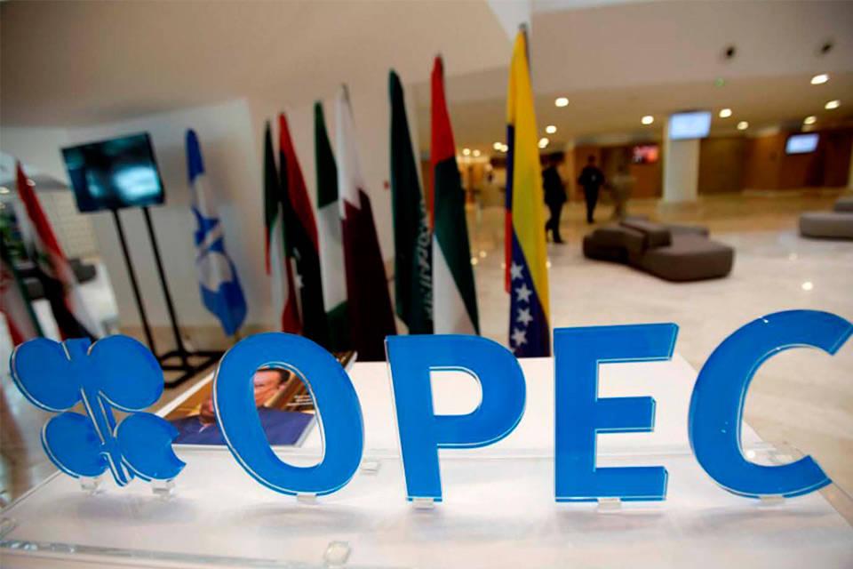 La Opep reportó que la producción de crudode Venezuela, por quinto mes consecutivo, cayó 11% en comparación a agosto
