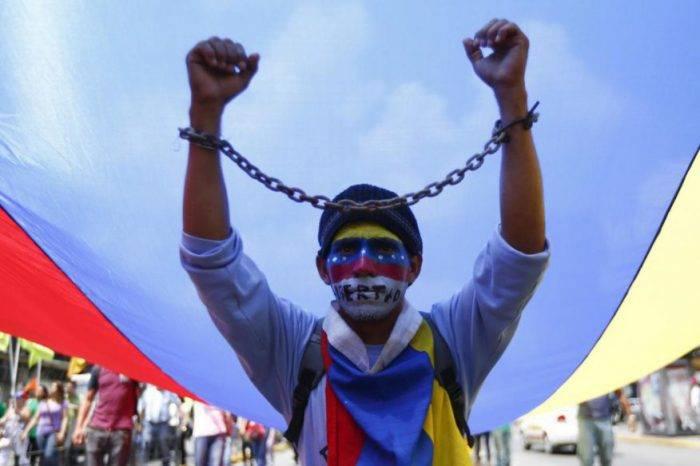 Foro Penal: solo la mitad de los excarcelados son presos políticos