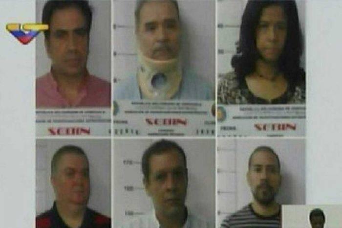 Excarcelan a cinco ejecutivos de Credicard tras estar año y medio en prisión