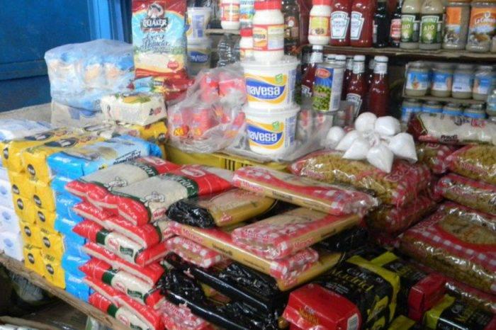 Precio de la Canasta Básica en Maracaibo incrementó un 76% en abril
