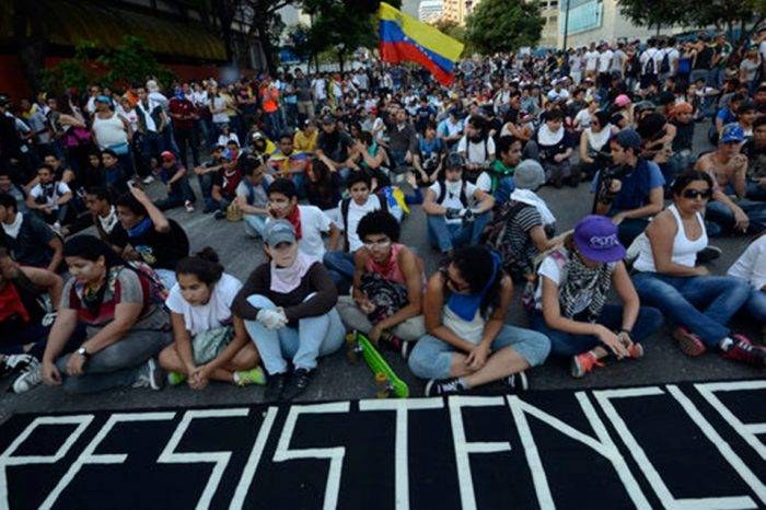 Reinventar la resistencia, por Gonzalo González
