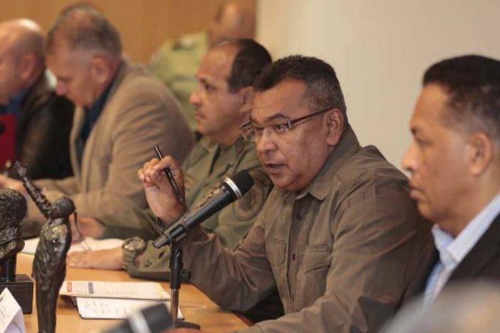 Desarticulan banda de secuestradores que operaban en Guarenas-Guatire