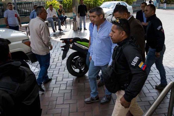 Defensa de Rodríguez Torres asegura que nunca ha buscado al Foro Penal