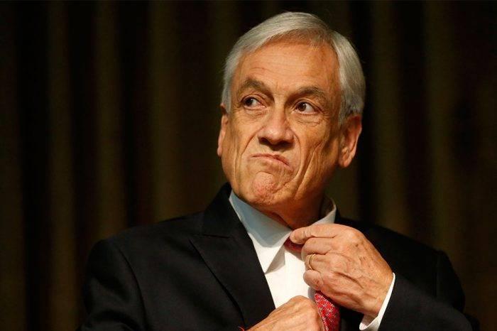 Piñera pide enviar a CPI informe sobre crímenes de lesa humanidad en Venezuela