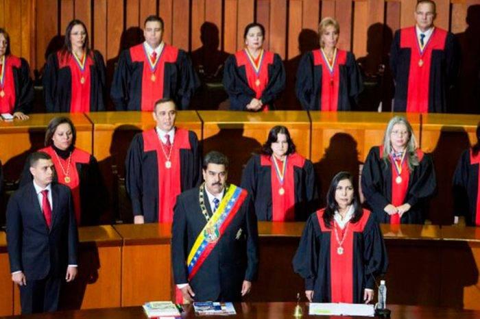 Los jueces que acabaron con la política, por Lidis Méndez