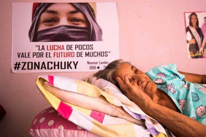 Con #NuncaJamásEnVenezuela se busca concienciar a la población de protestas en 2017