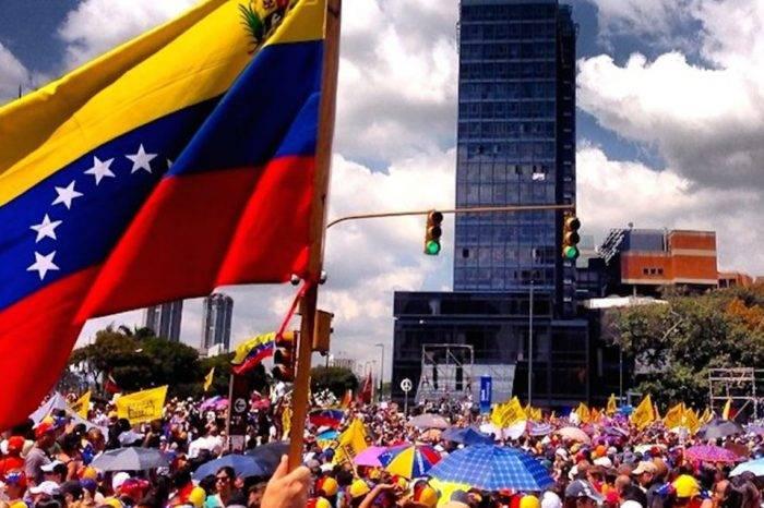 Ochoa Antich: La unidad debe hacerse alrededor del voto, diálogo y soberanía
