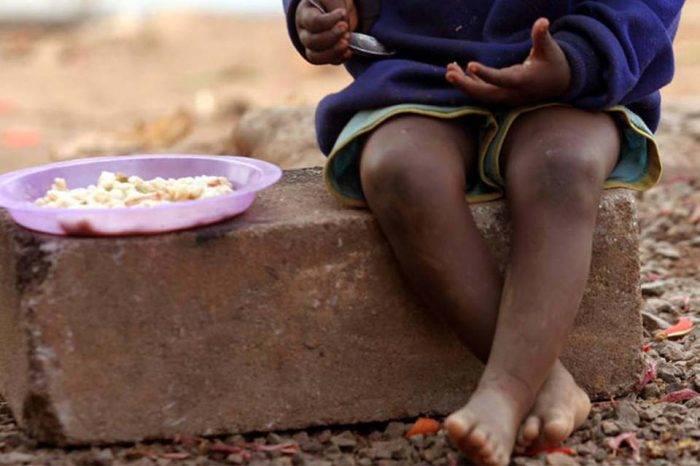 Raffalli: Desnutrición en niños menores de cinco años se situó sobre 60% para julio