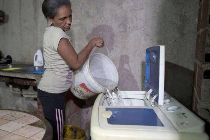 Escasez de agua: excusas y penurias de nunca acabar (I)