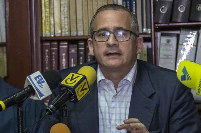 Comisión de Política Exterior deroga designación de representantes para la diáspora