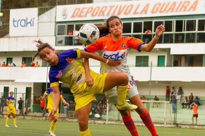 El fútbol femenino profesional se prepara para su segunda final