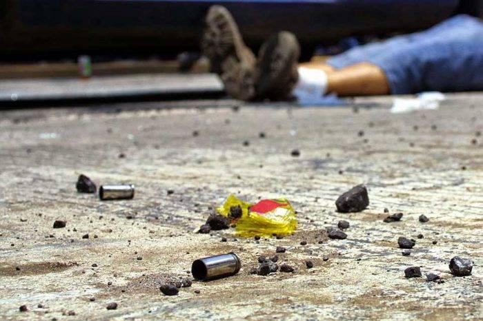Cada día mueren en el país 40 niños y jóvenes víctimas de la violencia