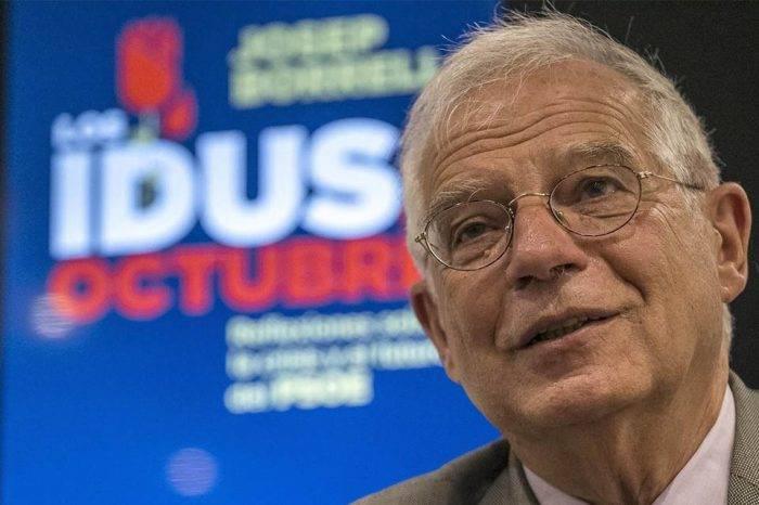 """España defiende diálogo con Venezuela para intentar """"encontrar soluciones"""" a la crisis"""