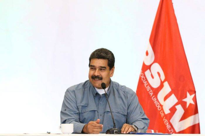 Maduro: Esta es la última sesión de la OEA donde participa un canciller venezolano