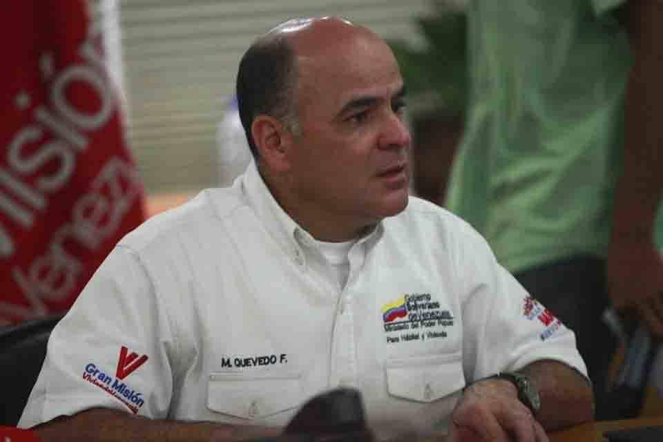 Exministro de Petróleo