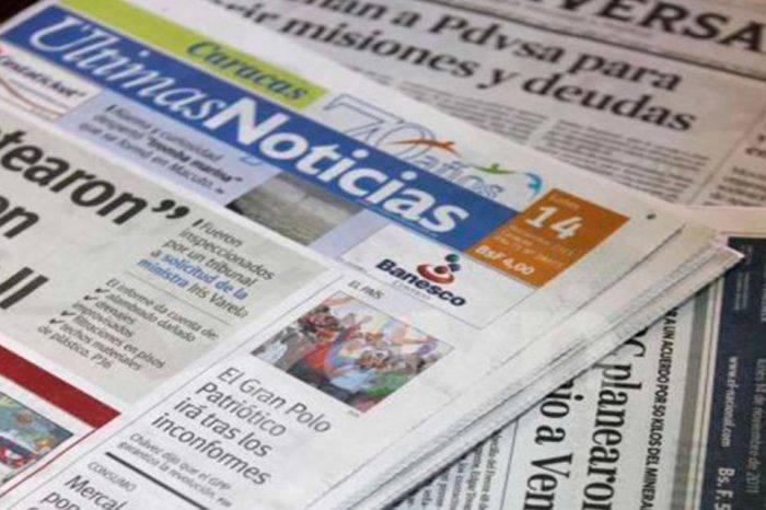 Batalla comunicacional por el poder, por Juan Vicente Gómez