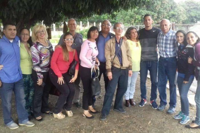 Conozca los presos políticos excarcelados este 13J