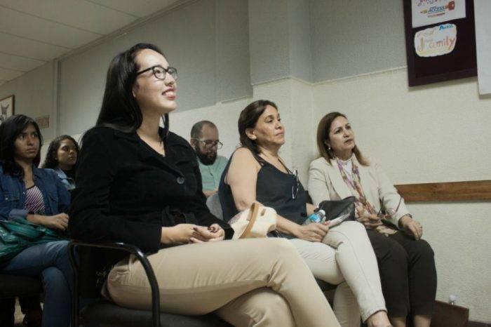 Caracas vivió su primer Congreso de Movilidad y Género
