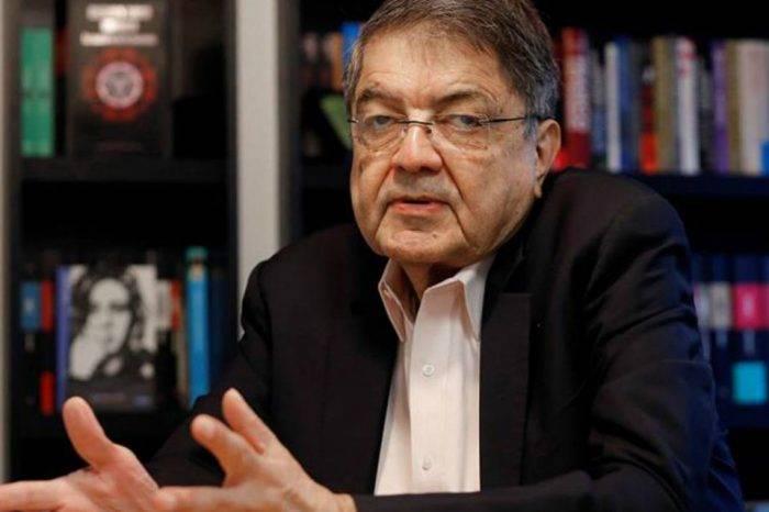 """Sergio Ramírez calificó los hechos en Nicaragua como """"una violencia injusta"""""""