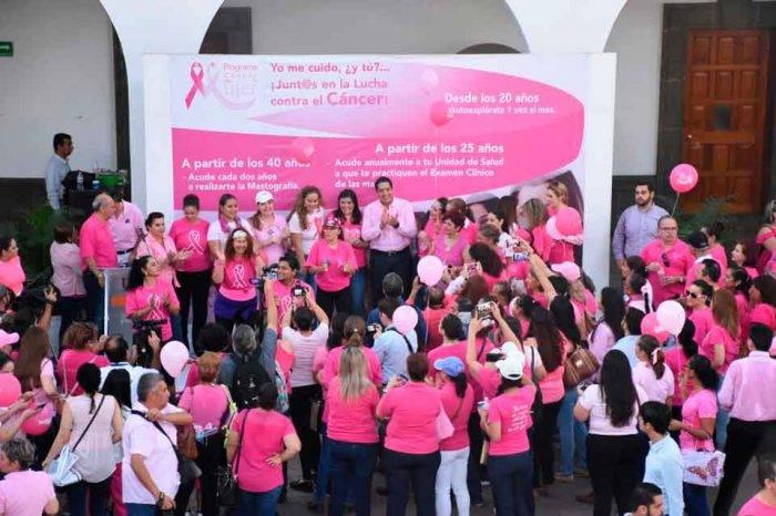 Vacuna de Jacinto Convit contra el cáncer de mama es un método que aún está en prueba