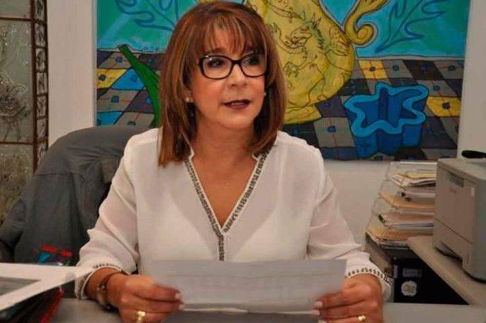 Rectora de la Universidad de Carabobo denuncia ser víctima de persecución política