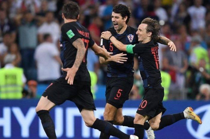 Rusia 2018: Inglaterra y Croacia chocan fuerzan por el otro puesto para la final