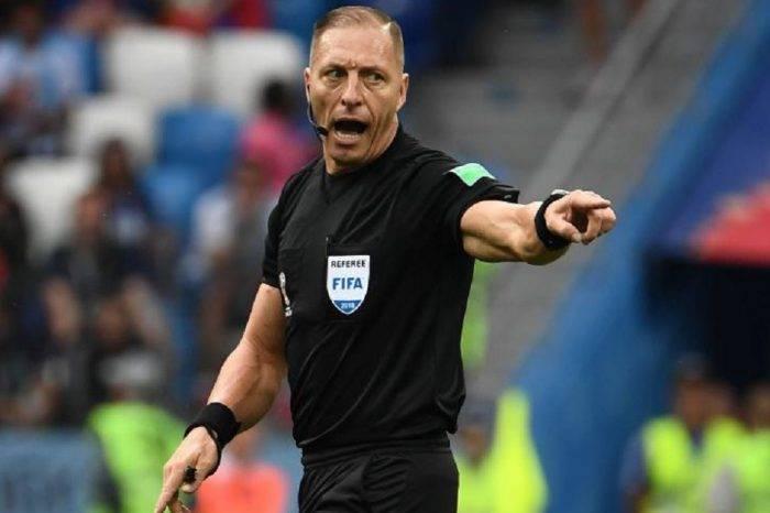 Rusia 2018: Néstor Pitana será el árbitro de la final del domingo