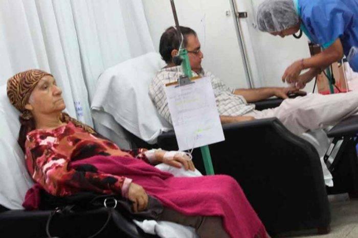 50% de los pacientes con cáncer en Venezuela no reciben tratamiento para el dolor