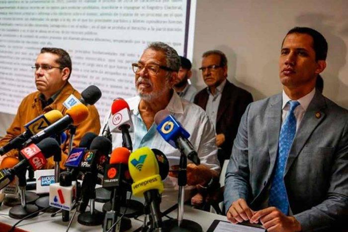 Frente Amplio considera que paquetazo de Maduro empobrecerá más a los trabajadores
