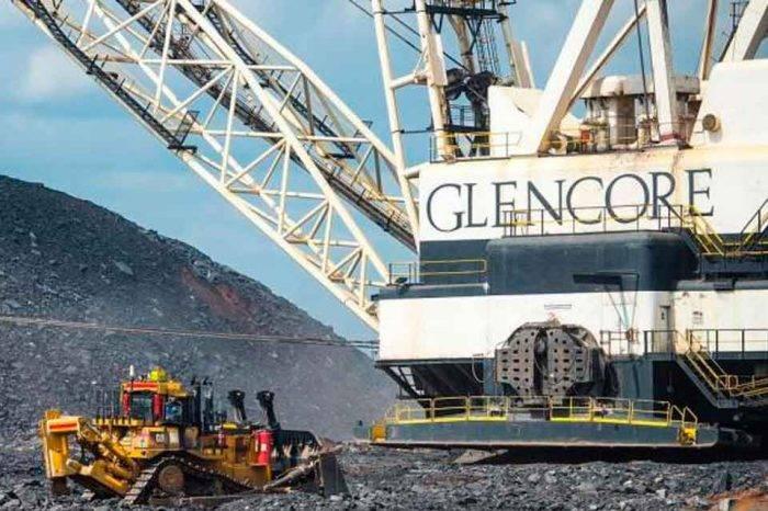 EEUU investiga a la minera suiza Glencore por presunta corrupción en Venezuela