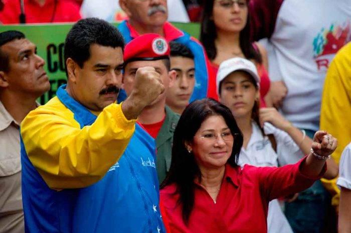 EEUU investiga a hijos de Cilia Flores por caso de lavado de dinero de Pdvsa