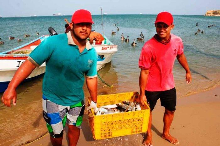 El calvario del pescado en estos días santos, por Miro Popic