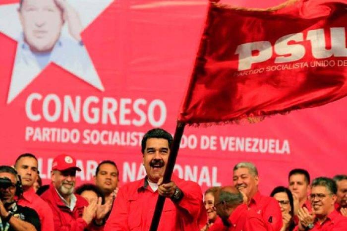 Maduro se juega una carta bajo la manga y anuncia censo automotor