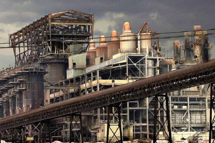 Industrias básicas de Guayana