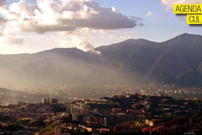 Caracas. Agenda Cul