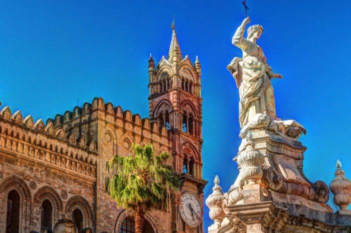 Cuán lejos está Palermo, por Tulio Álvarez