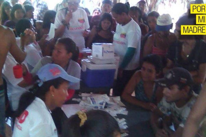 Gobierno vacuna contra la malaria aunque no exista tal vacuna