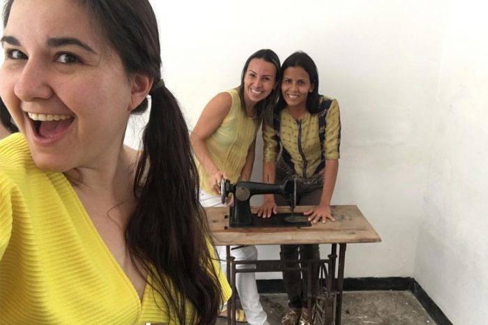 Yenny Bastida, moda que forma a la generación de relevo en Yaracuy