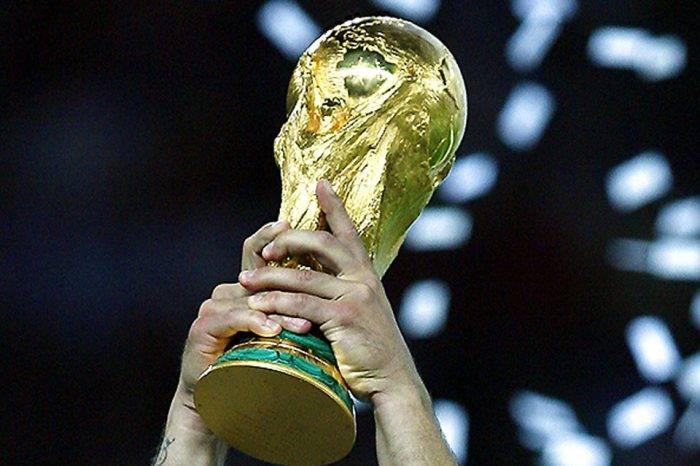 Rusia 2018: Cuatro equipos ya levantaron la Copa del Mundo
