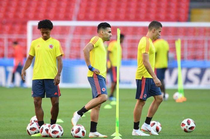 Rusia 2018: Colombia se cita con Inglaterra por un cupo a cuartos de final