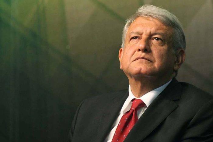 López Obrador no utilizará a la residencia oficial ni el avión presidencial