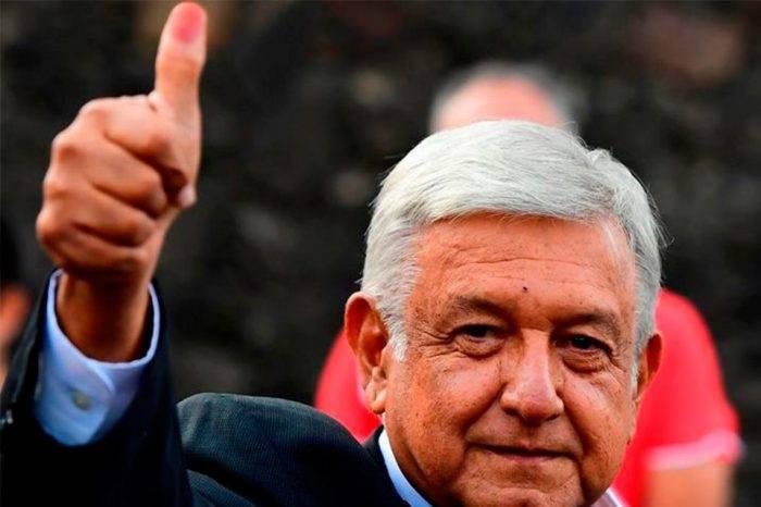 México se prepara para la toma de posesión de AMLO este sábado #1Dic