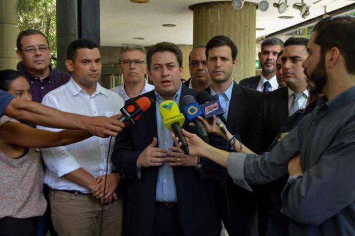 Alcaldes opositores no descartan reunirse con el Gobierno para solventar problemas