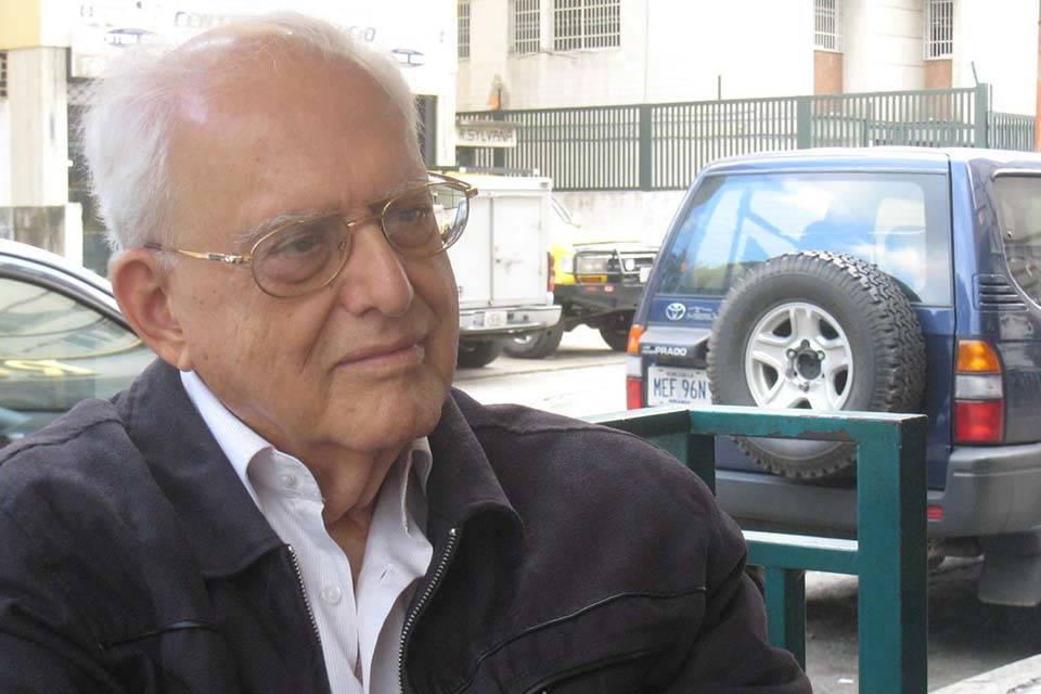 Alfredo Roffé