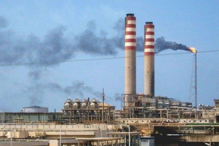 Fuga de gas en Amuay pone en alerta a las autoridades