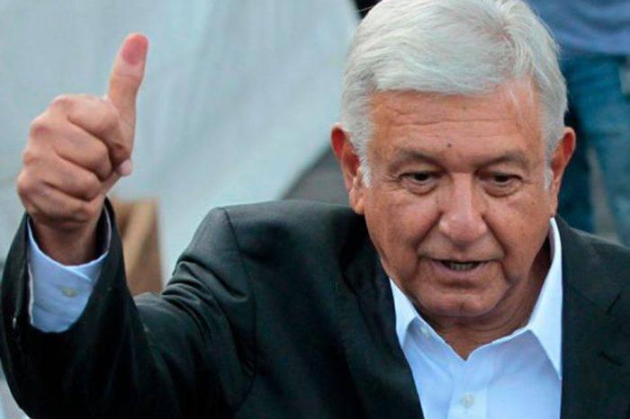 ndrés Manuel López-Obrador. Foto: LaRepublica.pe