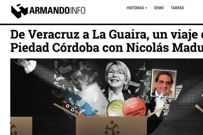 Armando.Info critica decisión de Conatel de censurar su contenido